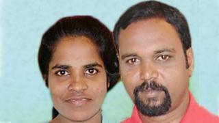 Girl Baby Rescue Home -- Russal Raj & Kumari Raj