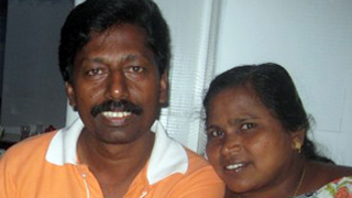 YWAM Tamil Disciple Training School -- Sundar & Ida