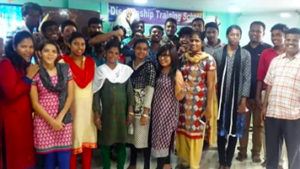 School of Evangelism - Muthu & Kavitha - Equip the Nations