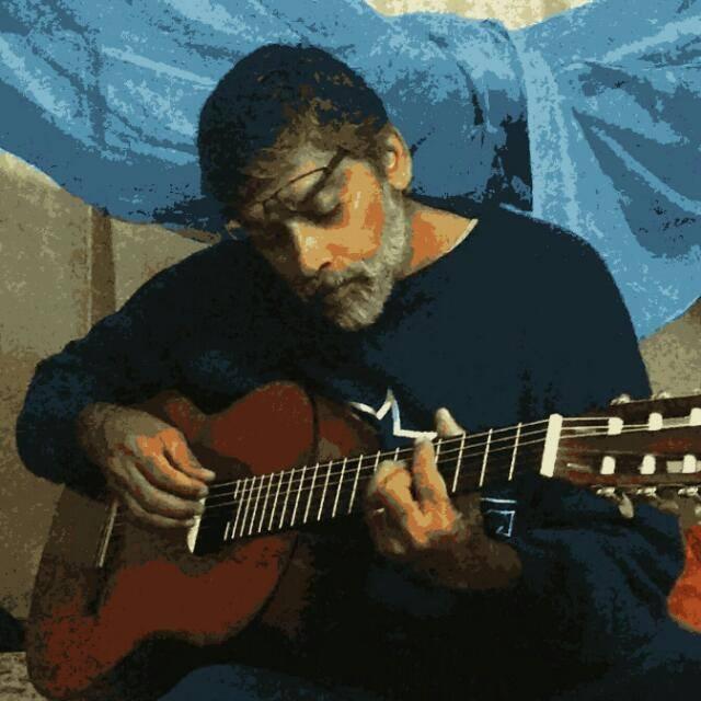 Navin T, Music Ministry