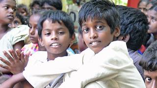 New Home & Refuge for Street Kids!